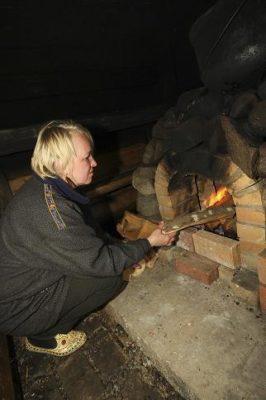 Sauna & heating