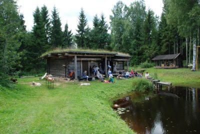 Soome Saunatuur